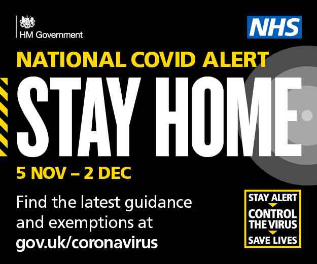 Coronavirus. NHS Test and Trace asks Got symptoms? Get tested now.